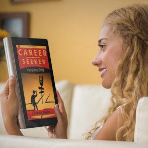 career seeker mobile app