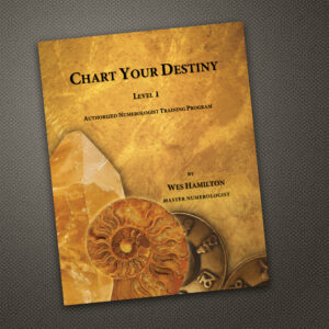 Chart Your Destiny training