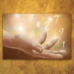Wes Hamilton - Master Numerologist