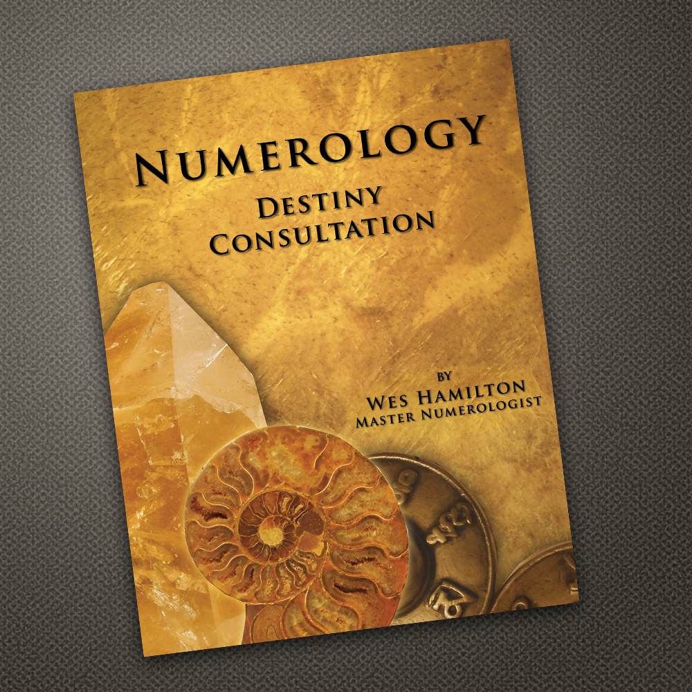 Numerology Destiny Consultation