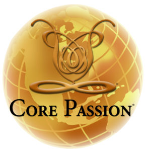 Core Passion Mastery – Training in March 2018