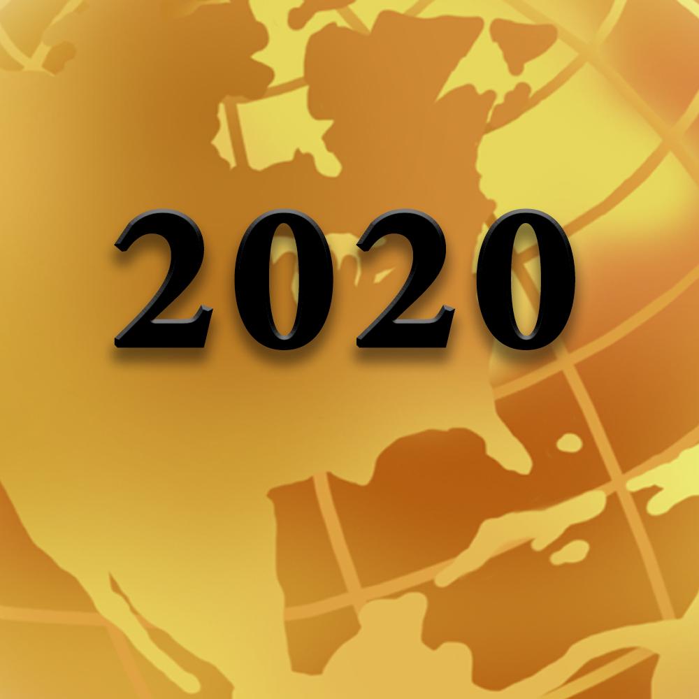 Intentional 2020 Live Class