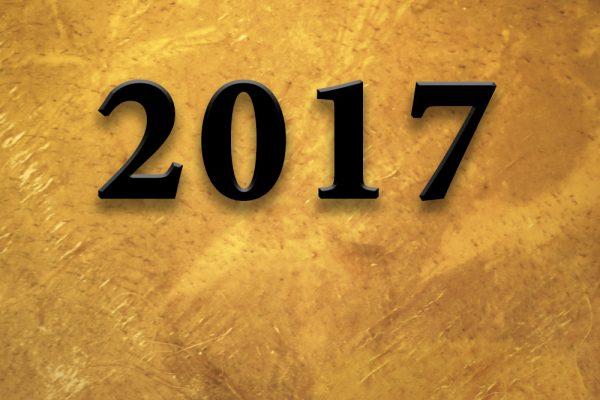 2017 Forecast