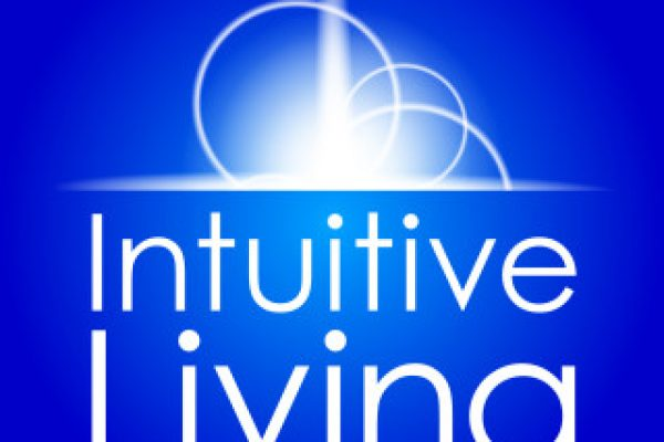 Intuitive Living podcast cover