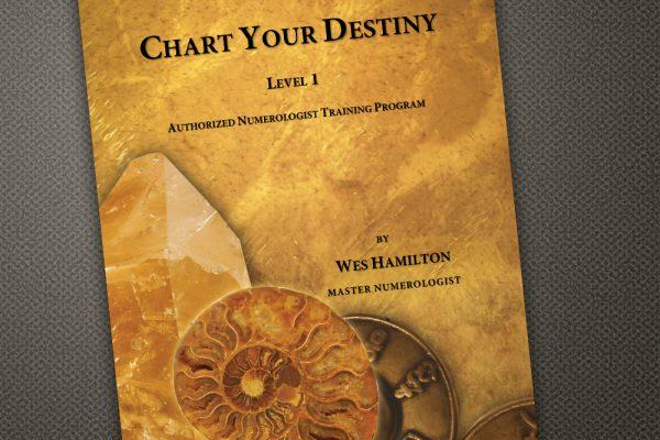Chart Your Destiny training